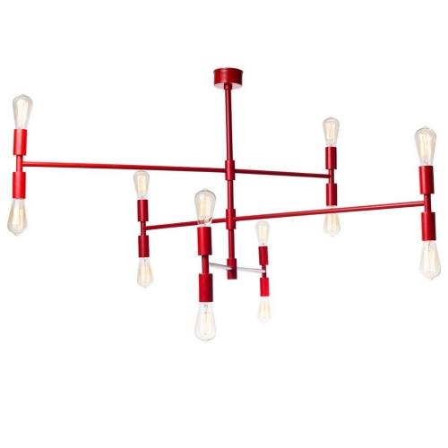 Люстра Vane lamp 4726