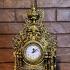 Часы каминные из бронзы - «Версаль»