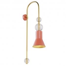 Настольный светильник, бра арт 9302