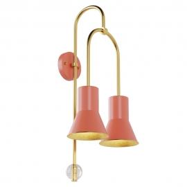Настольный светильник, бра арт 9302-1
