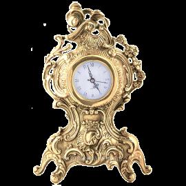 Часы бронзовые «Прованс»