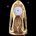 Бронзовые часы «Настольные»