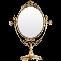 Зеркало «Овальное 3»