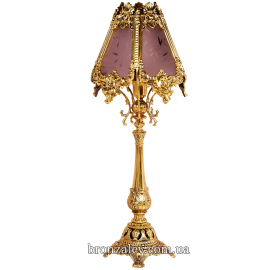 Лампа «Барокко»