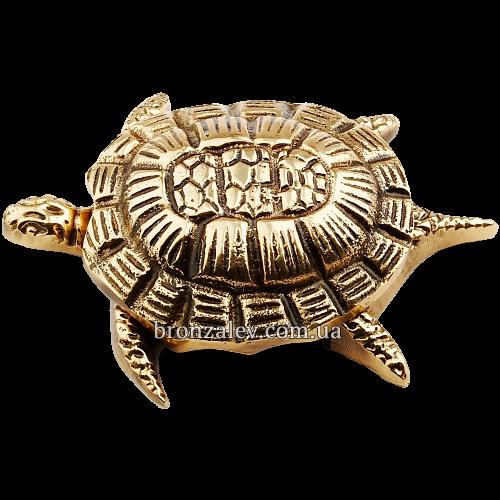 Пепельница бронзовая «Черепаха»