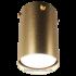 Спот LP зеленый, золото, коричневый Pikart 2019 артикул 5736