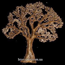 Настенный декор «Дерево счастья»