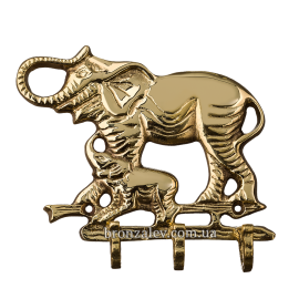 "Ключница ""Слон"""