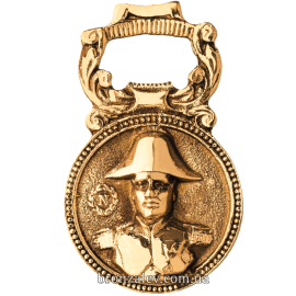 Открывалка для бутылок «Наполеон»