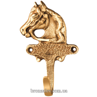 Вешалка настенная (крючок) «Конь»