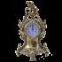 Бронзовые, настольные часы «Винтаж»