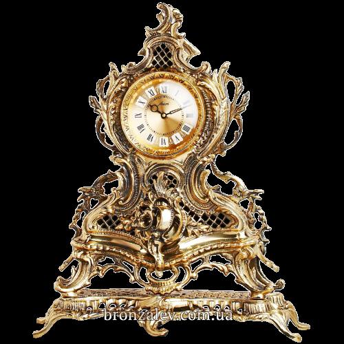 Часы — «Ажурные»