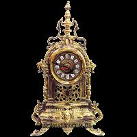 Часы «Индийская башня»
