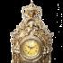 Часы каминные из бронзы - «Королевские»