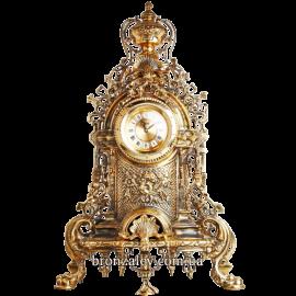 Часы «Королевские»