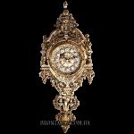 Часы настенные «Готика»