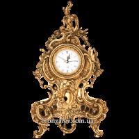 Часы «Рококо»