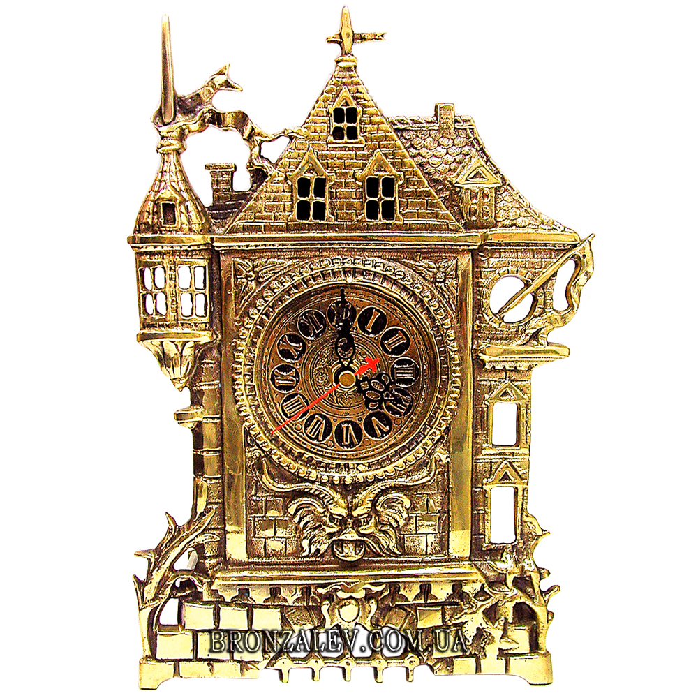 Сколько стоят старые часы зам