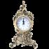 Часы бронзовые, настольные «Триумф»
