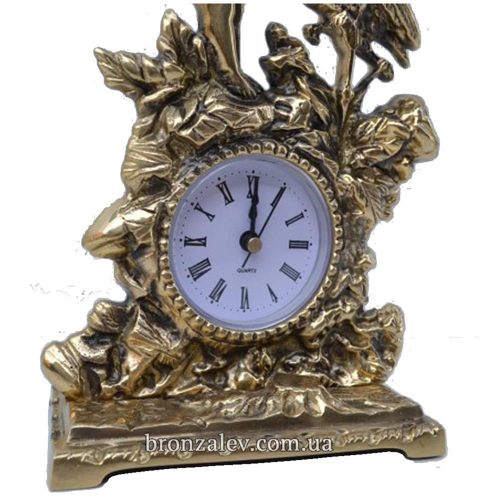 Настольные часы mi