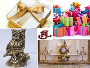 Какой подарок выбрать на День рождения?