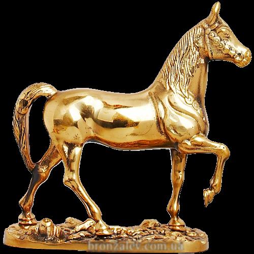 Статуэтка Лошади из бронзы