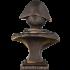 Бюст «Наполеон» из бронзы