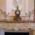 Бронзовый подсвечник для 3 свечей — «Грация»