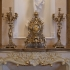Канделябр бронзовый для 6 свечей — «Гречанка»