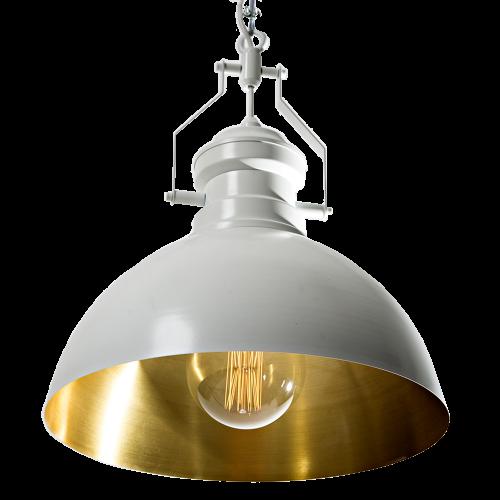 Лампа латунная 3618