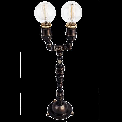 Лампа настольная, 22 Dogs 1118