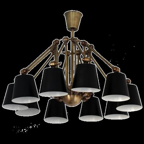 Лампа Spider 10 3133