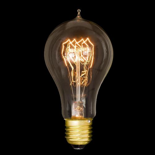 Лампа Эдисона А19 219