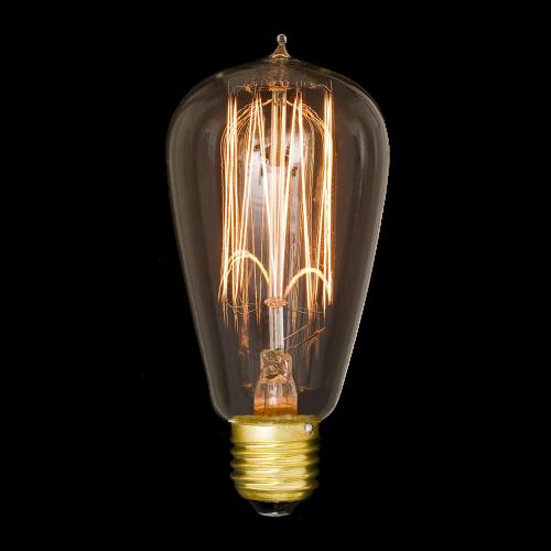 Лампа Эдисона ST64 492