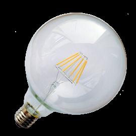 Лампа Эдисона G125 LED 6W