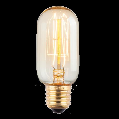 Лампа Эдисона T45 224